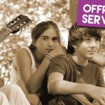 Service Civique - Centre Social et Culturel Lazare Garreau lLille Sud