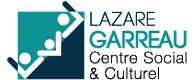 centre-social-lazare-garreau-lille Logo